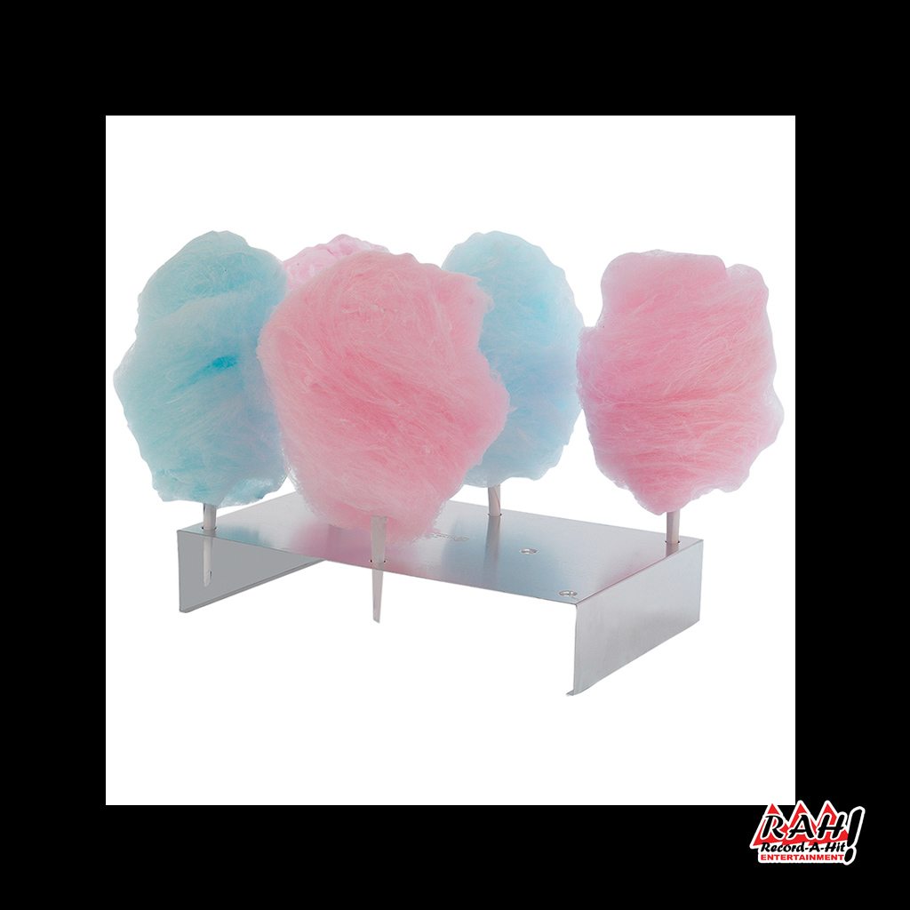 cotton candy machine record a hit entertainment party rental equipment