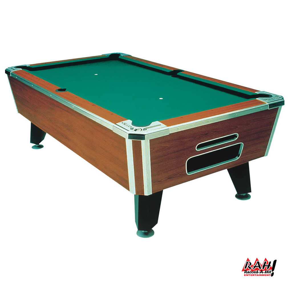 Pool Tables Sports Table Game Record A Hit Entertainment