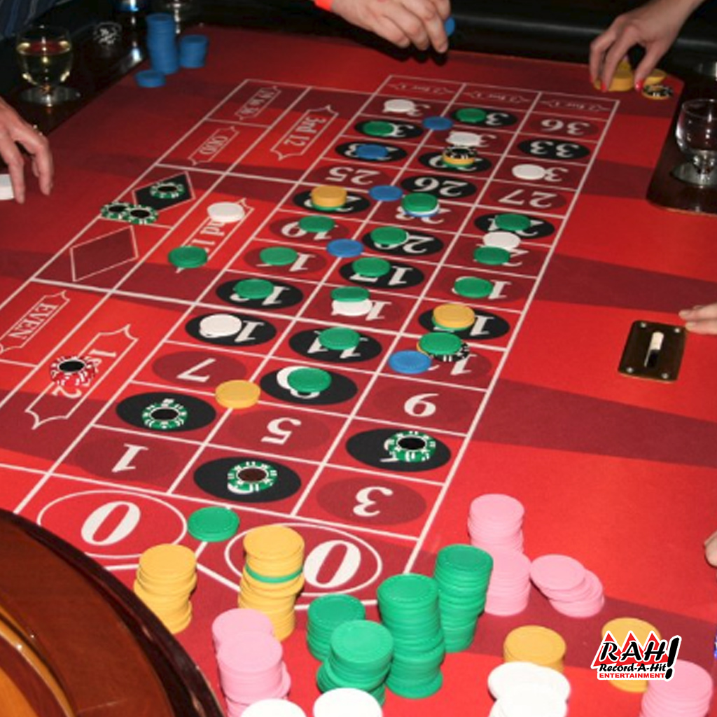 Casinos with roulette in minnesota help for gambling problem
