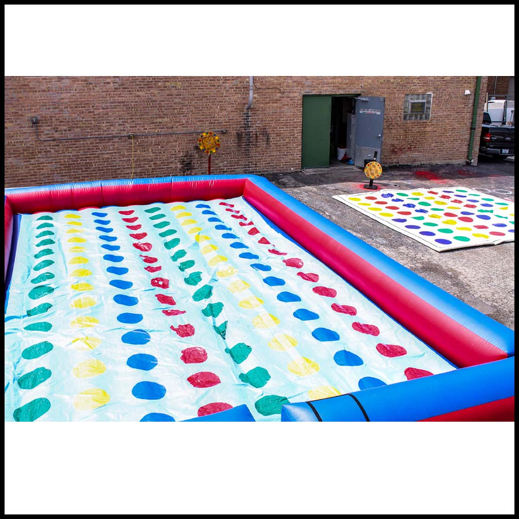 Giant Inflated Twister