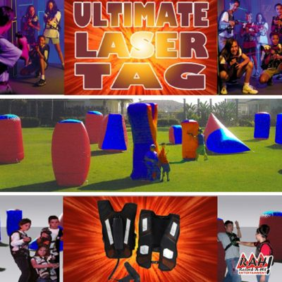Ultimate Laser Tag